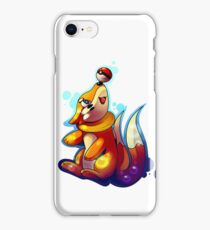 D`aww Buizel iPhone Case/Skin