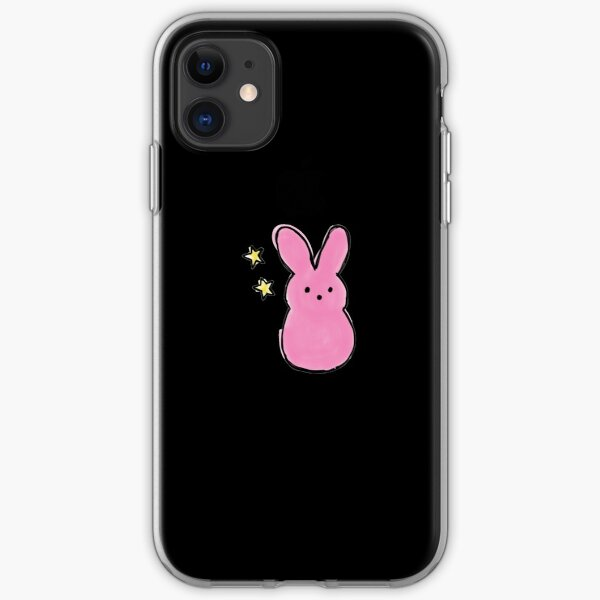 BEST SELLER Lil Peep Bunny Merchandise iPhone Soft Case