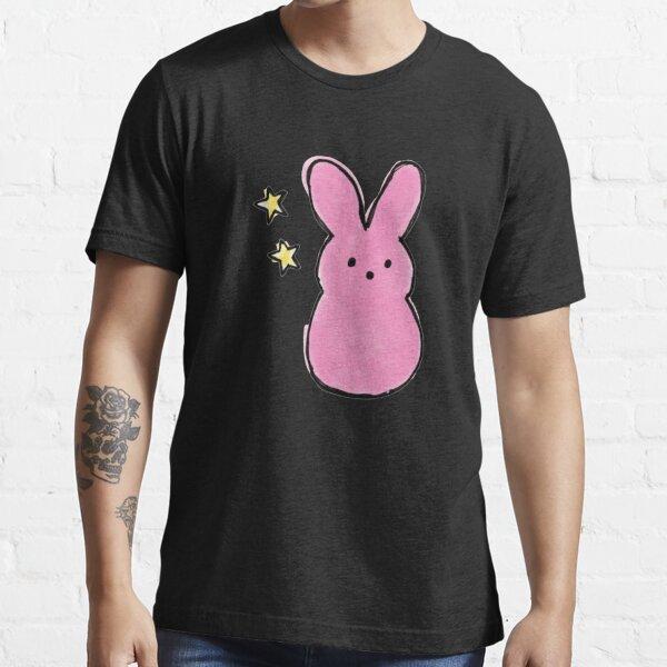 MEILLEUR VENDEUR Lil Peep Bunny Merchandise T-shirt essentiel