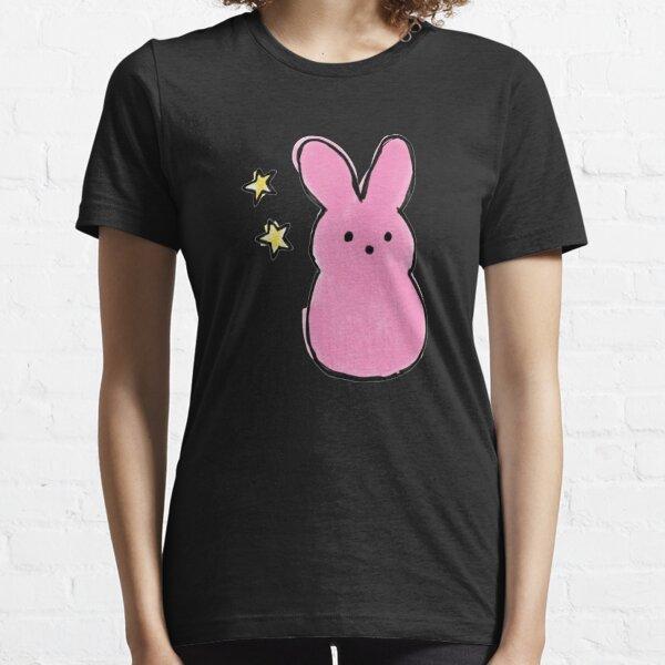 BEST SELLER Lil Peep Bunny Merchandise Essential T-Shirt