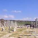 Perge  by smallan