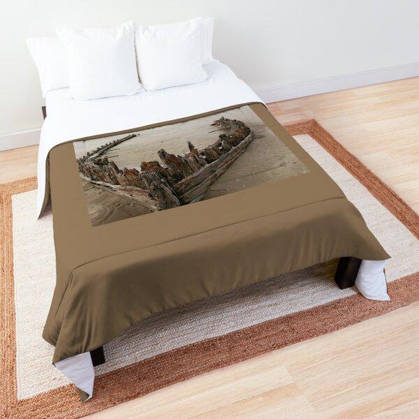 Shipwreck Comforter