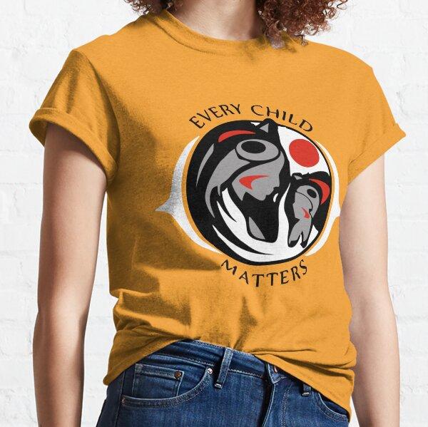 """Every Child Matters"" Classic T-Shirt"