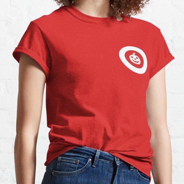 Jack O Lantern Logo Classic T-Shirt
