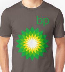 BP BRitish Petroleum Oil Racing Unisex T-Shirt
