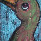 Bird, Bernard Lacoque-11 by ArtLacoque