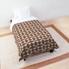 Bisque Blanket Comforter
