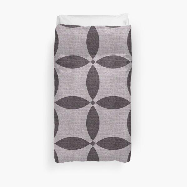 Retro Blanket Duvet Cover