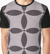 Retro Blanket Graphic T-Shirt