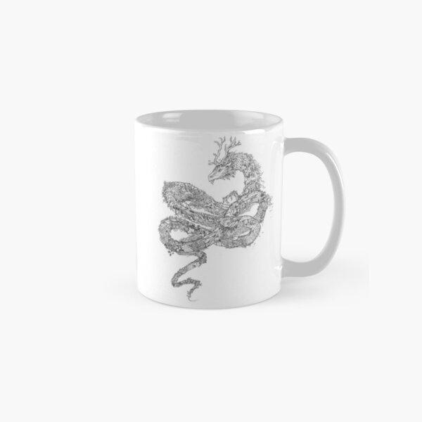 Autumn Dragon Classic Mug