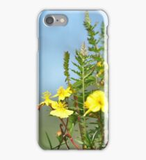 Greatness in small things iPhone Case/Skin