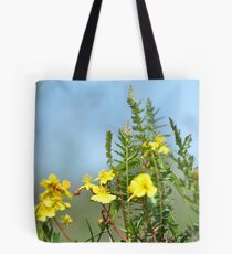 Greatness in small things Tote Bag