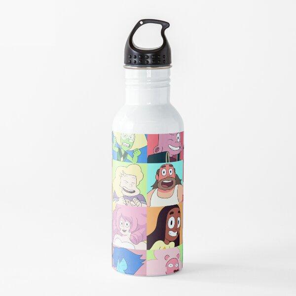 Steven Universe™ Character Set! Water Bottle