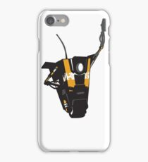 CLAPTRAP HIGH FIVE iPhone Case/Skin