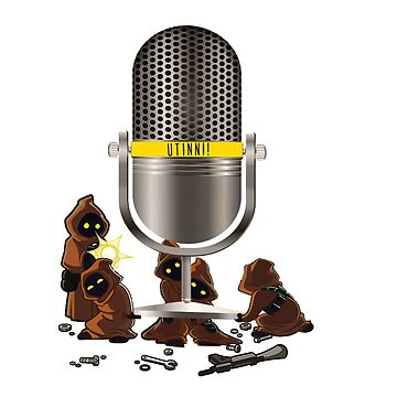Jawa UTINNI podcasting by AANNRICS