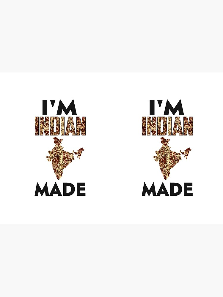 Im Indian Made by laExpose