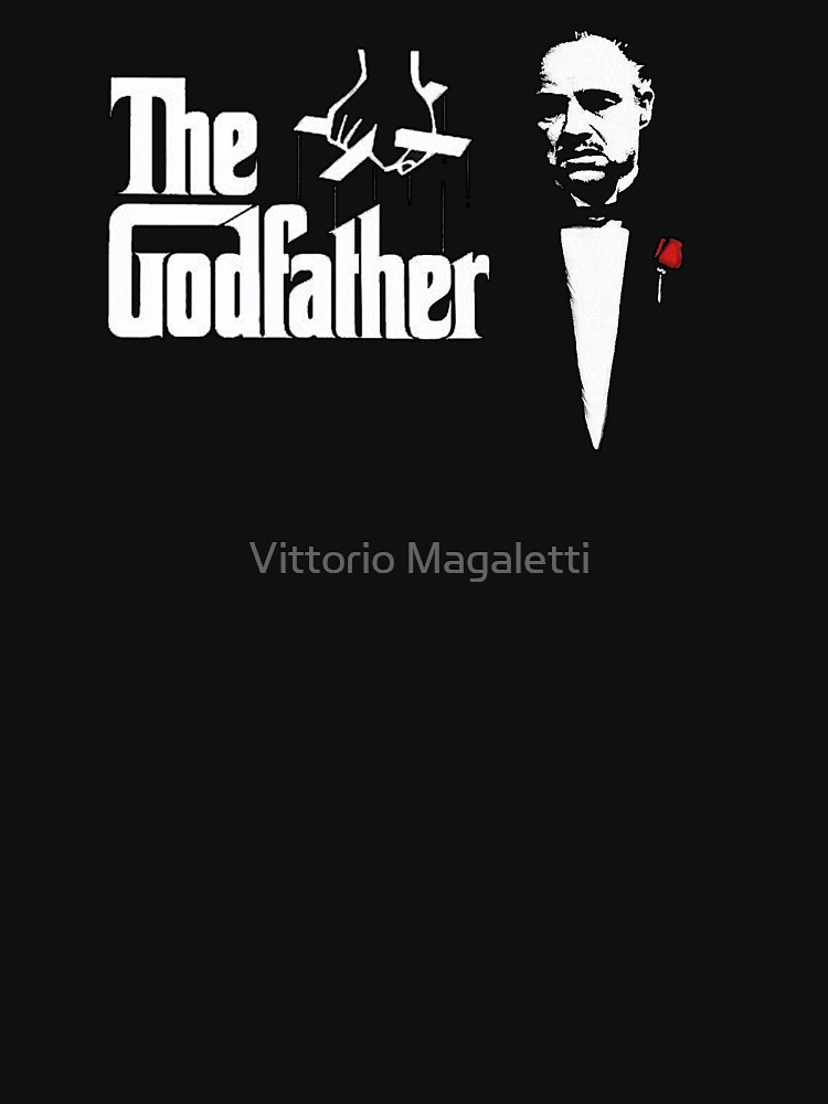 Padrino The Godfather | Unisex T-Shirt