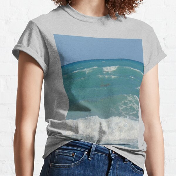 Ocean Tide Classic T-Shirt
