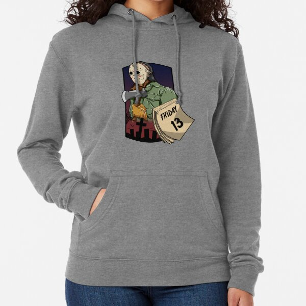 Friday the 13th Lightweight Hoodie