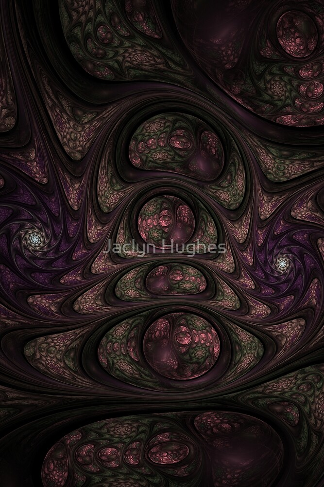 Power of Imagination by Jaclyn Hughes