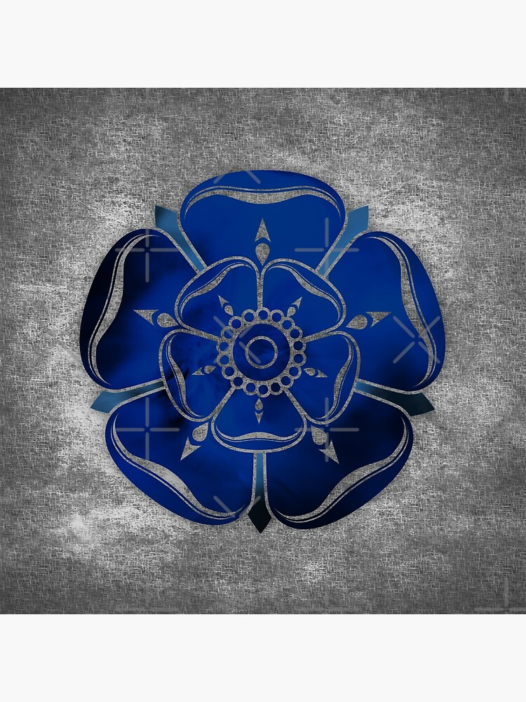 Blue Rose by digital-phx
