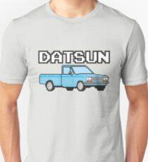 Datsun 521 8Bit Unisex T-Shirt