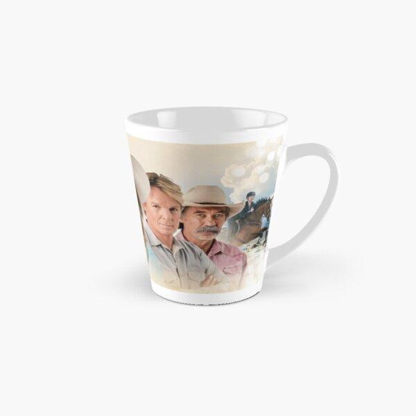 Heartland - family Tall Mug