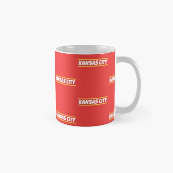 Kansas City Locals Football KC Kingdom Kc Hometown Gear Classic Mug