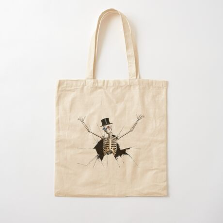 WELCOME Tote bag classique