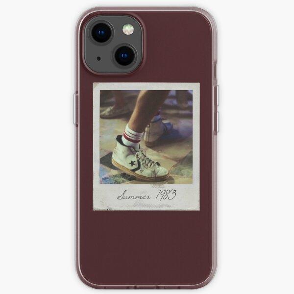 Elio & Oliver Polaroid # 9 iPhone Flexible Hülle