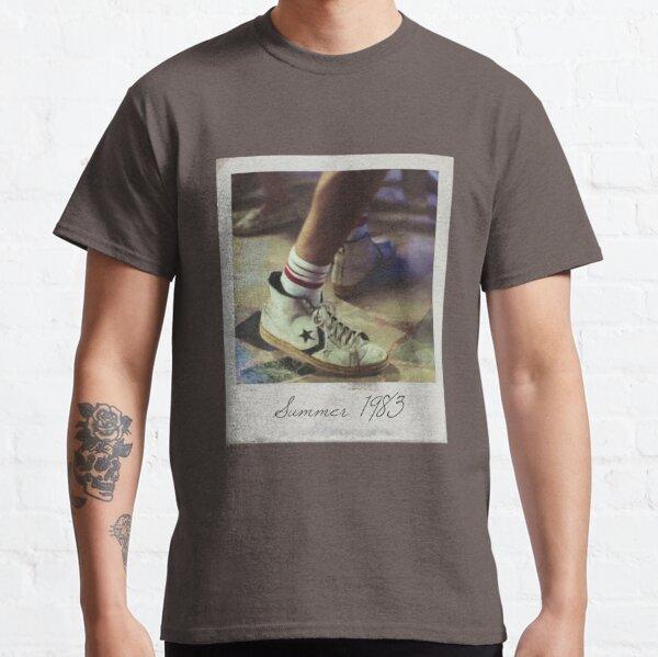 Elio & Oliver Polaroid #9 Classic T-Shirt