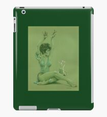 'Whom Gods Destroy' by Sheik iPad Case/Skin