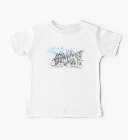 Wellington Tee - Beehive Kids Clothes