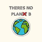 There's no a planet B by Marco Ferruzzi