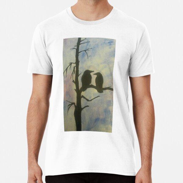 Crows Premium T-Shirt