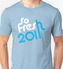 SoFresh Design - SoFresh 2011 ! T-Shirt