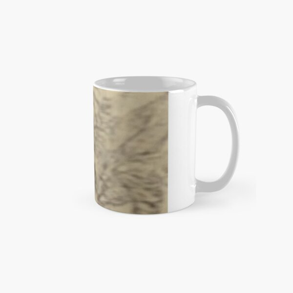 paint echium vulgare L. Classic Mug