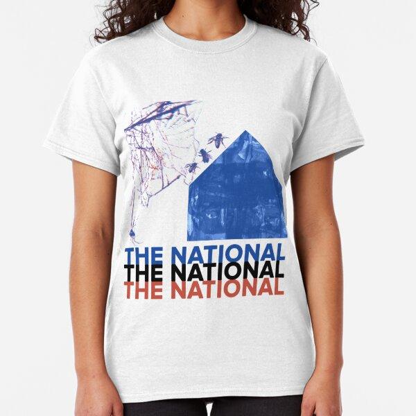The National (Band) - Sleep Well Beast Classic T-Shirt