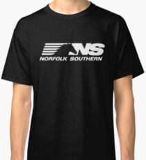 NORFOLK SOUTHERN Classic T-Shirt