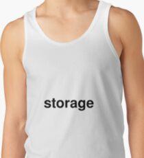 storage T-Shirt
