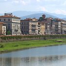 Florence 2 by Snapshooter