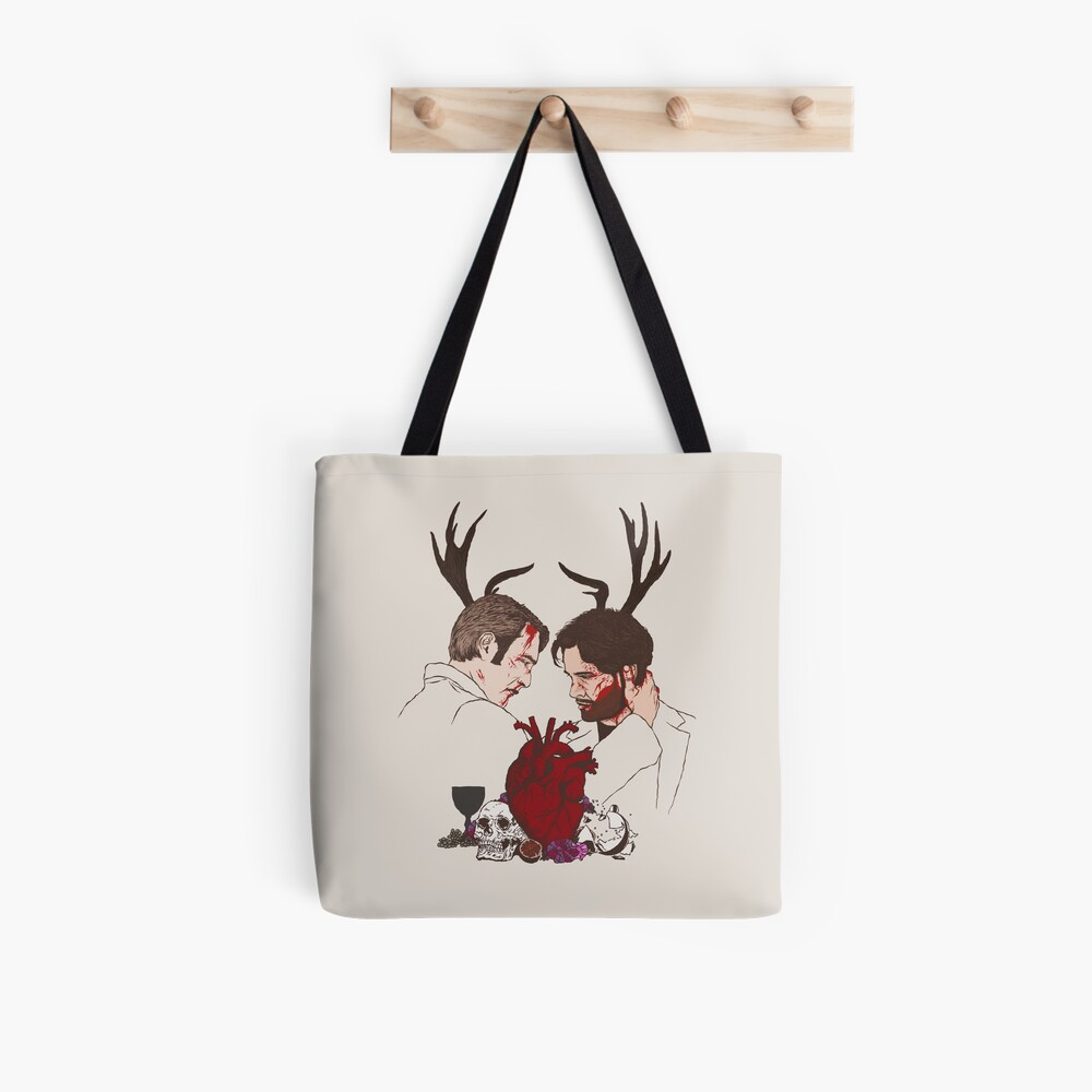 Time Did Reverse Tote Bag
