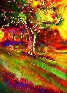 Betsy's Tree by Kathleen Livingston