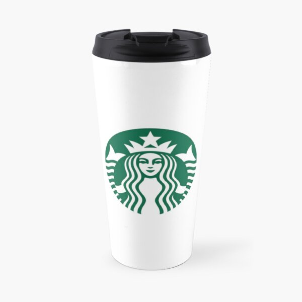 logo starbucks! Mug isotherme