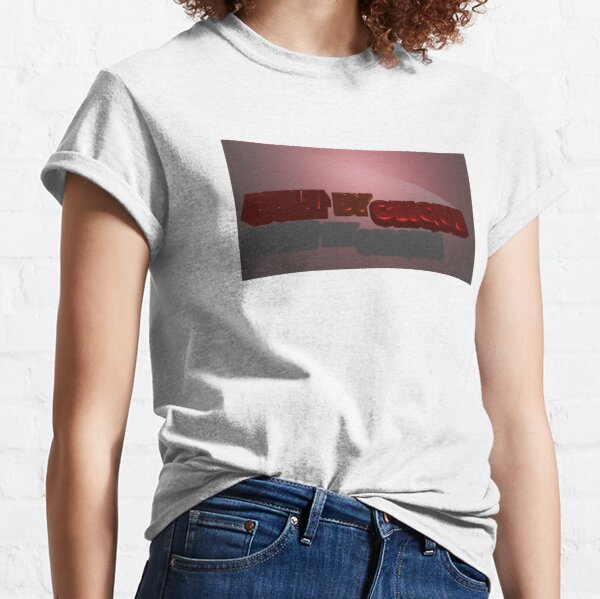 Built By Clique Classic T-Shirt