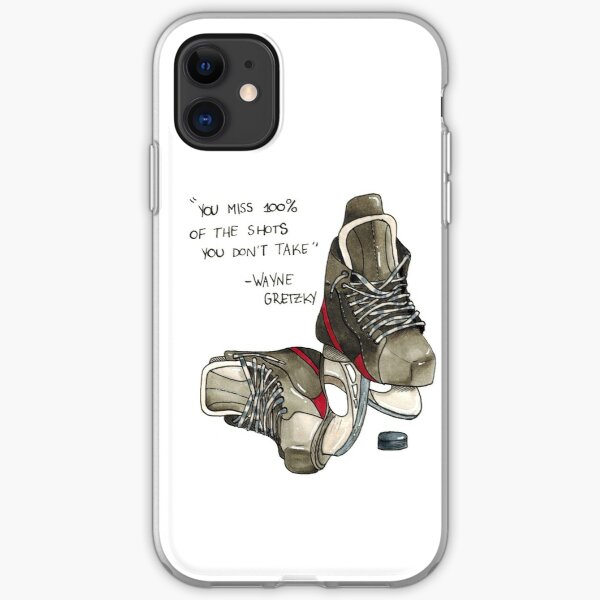 Vincent Trocheck Jersey iphone 11 case