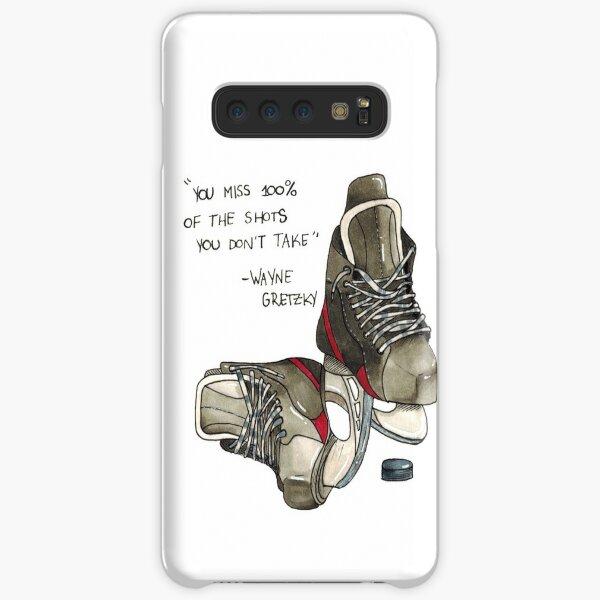 Hockey Samsung Galaxy Snap Case