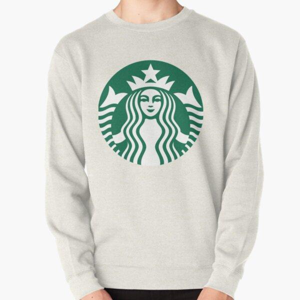 Starbucks Logo! Pullover