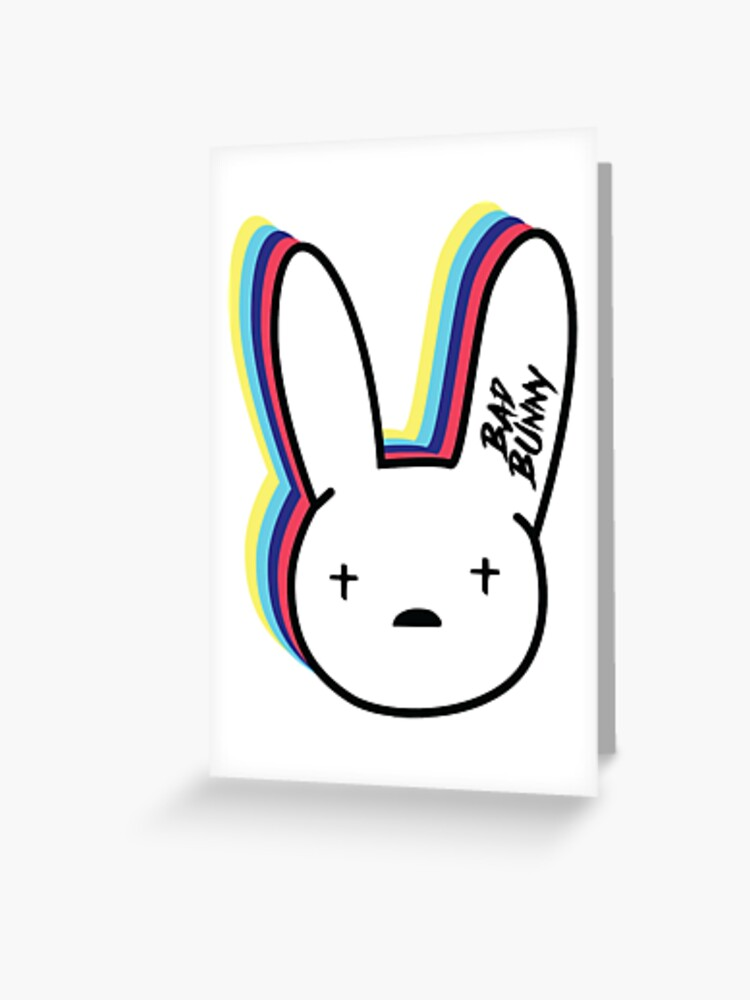 Logo Bad Bunny Logo - Designevo bunny logo creator gives ...