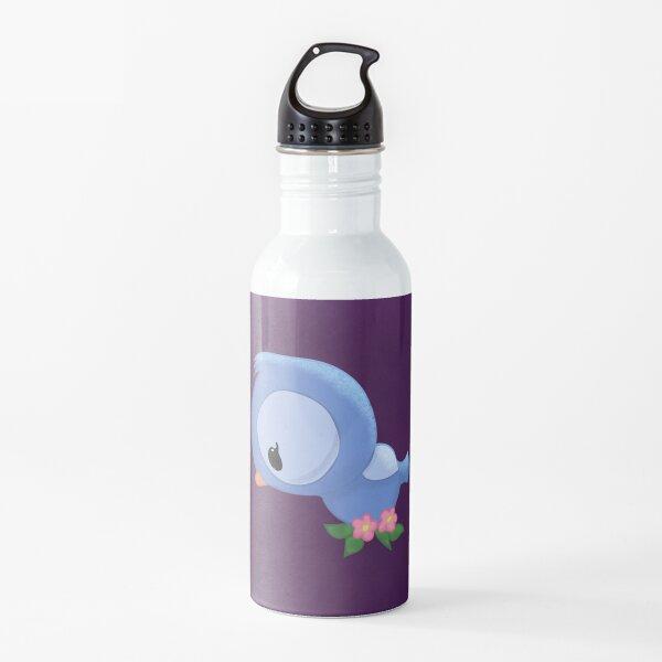 Bluebird Water Bottle